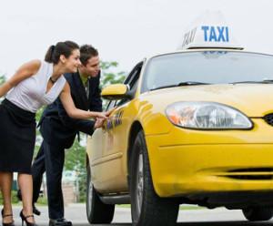 Заказать такси с аэропорта