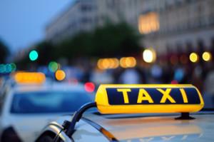 Такси Крым