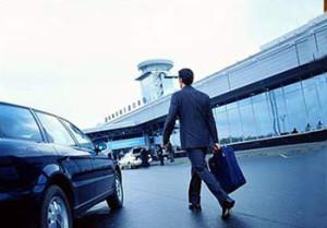 Заказать комфортное такси с аэропорта