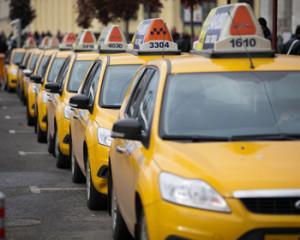безопасное такси