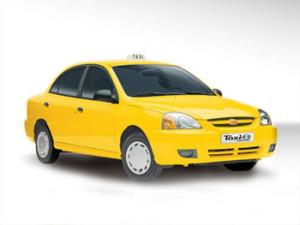 Заказать безопасное такси до аэропорта