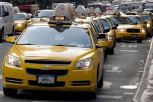 Такси до Ялты