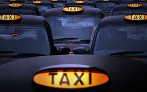 Безопасное такси до Ялты