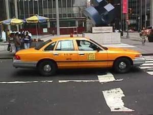 Заказать такси до Алушты