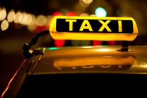 Заказать такси до судака