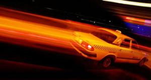 Безопасное такси до Евпатории