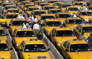 Заказать безопасное такси до судака