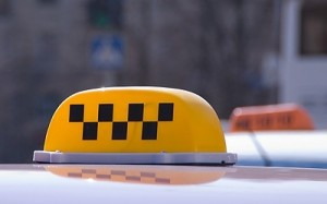 Комфортное такси до Судака