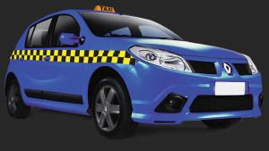 комфортное такси до Феодосии