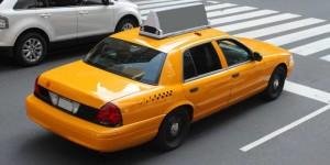 Заказать такси до Армянска