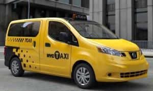 Такси до Керчи