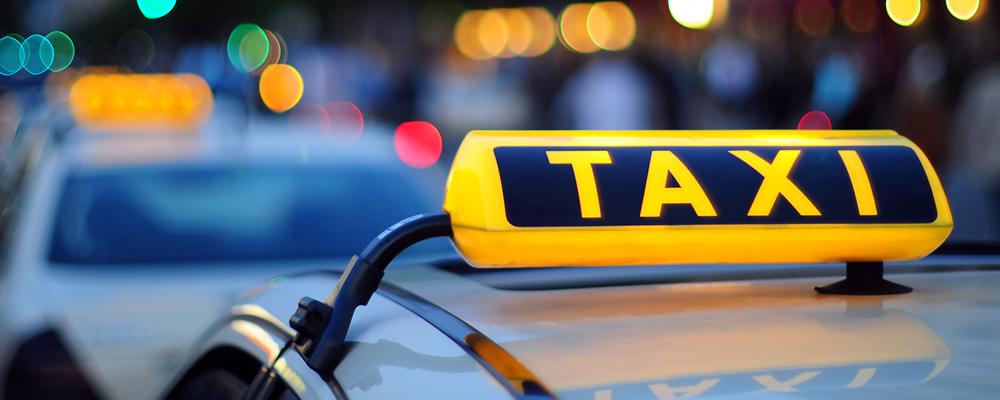 такси симферополь заказать