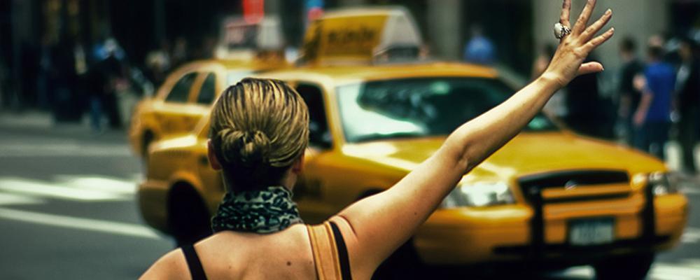 Вызов такси Симферополь