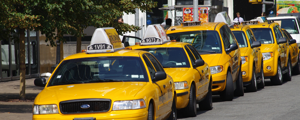 Заказать такси Симферополь