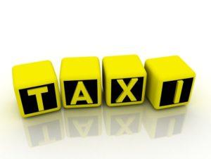 Такси в Симферополе из аэропорта цена — Телетакси